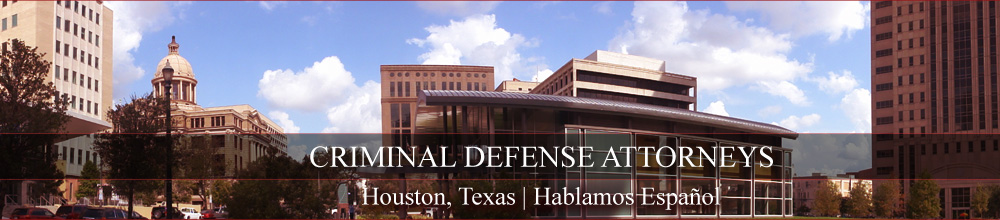 Benavides & Serrano - Criminal Defense Attorneys