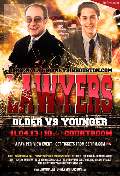 Older versus Younger Lawyers
