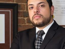 Eric Benavides - Houston Immigration Lawyer