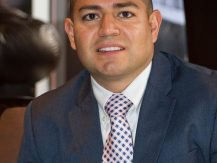 Sam Serrano - Houston Immigration Attorney
